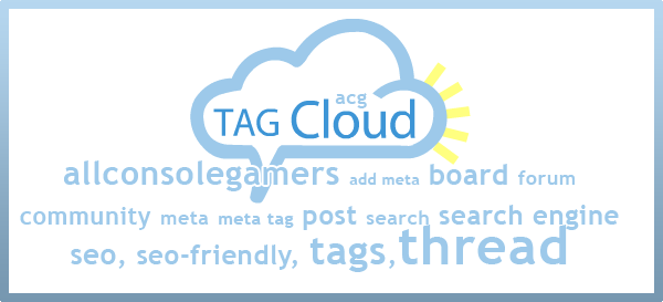 What are tags?